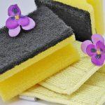 חומרים לניקוי ספות דיימונד קלין